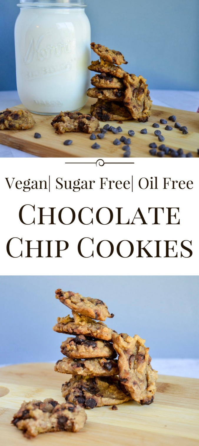 Vegan- Sugar Free- Oil Free